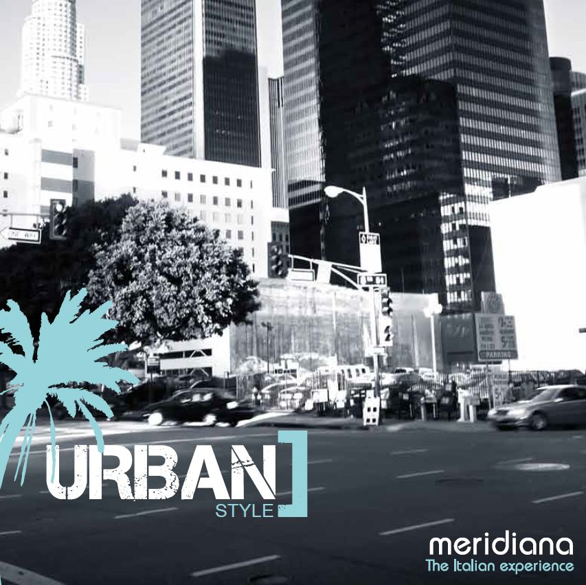 Meridiana Urban Collection