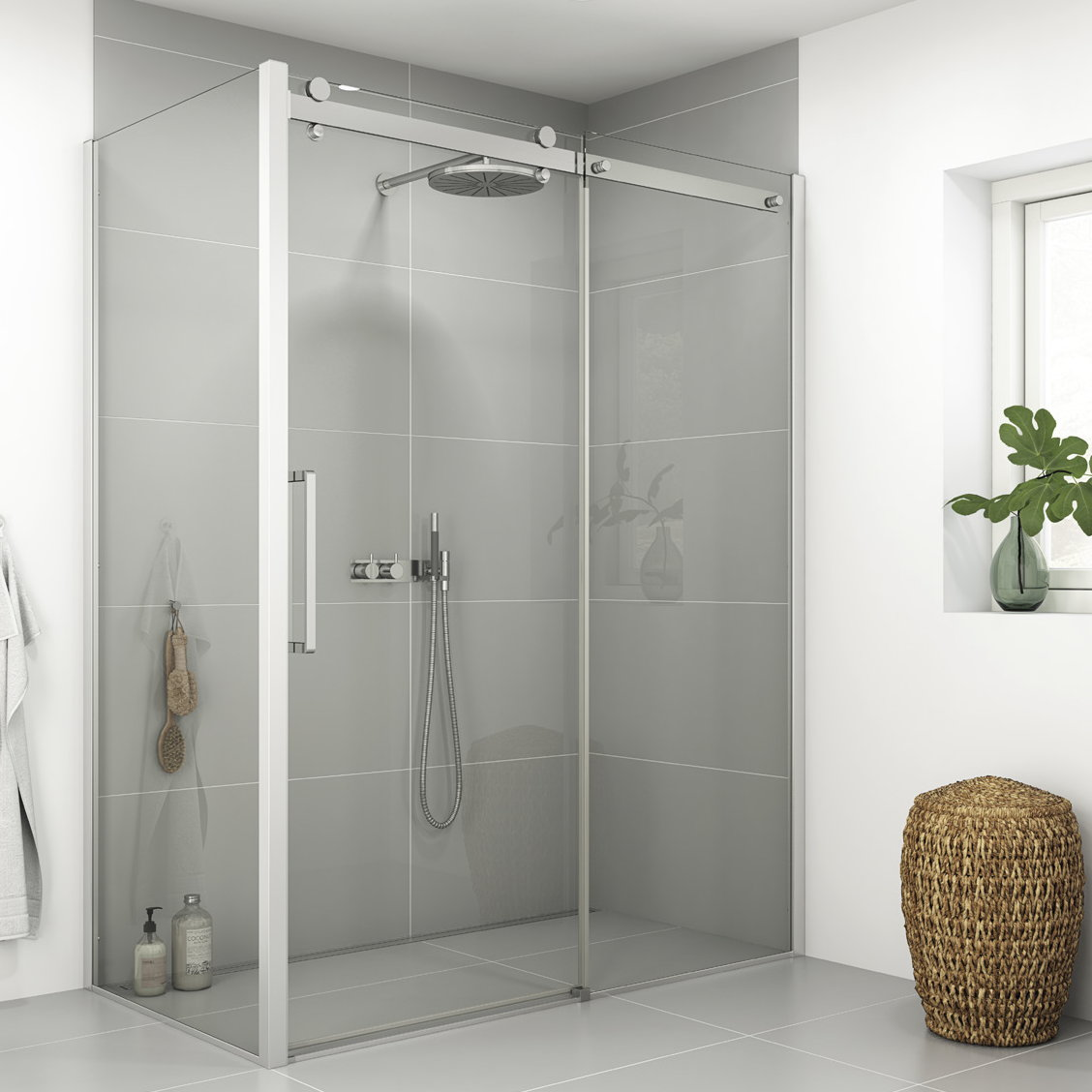 wellness produkt dansani gro raumduschen dansani dansani deluxe. Black Bedroom Furniture Sets. Home Design Ideas