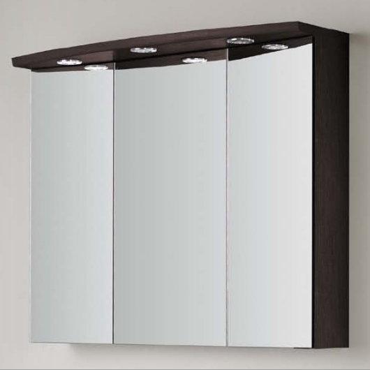 Wellness produkt spiegel und for 3d spiegelschrank