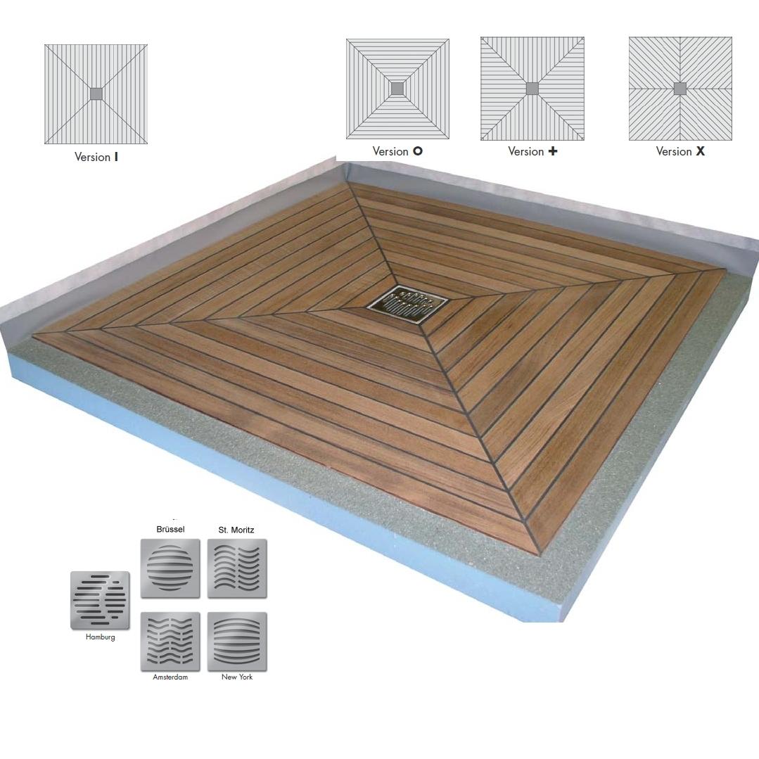 wellness produkt duschboard duschrinnen stadur stadur duschboard nature. Black Bedroom Furniture Sets. Home Design Ideas