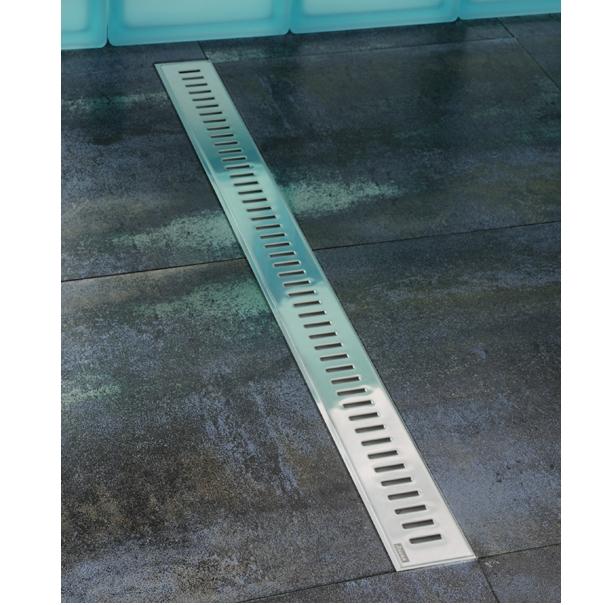 wellness produkt duschboard duschrinnen ravak ravak kunststoff ablaufrinne. Black Bedroom Furniture Sets. Home Design Ideas