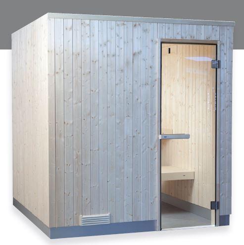 wellness produkt elementsauna tyl tyl sauna evolve tradition fichte. Black Bedroom Furniture Sets. Home Design Ideas