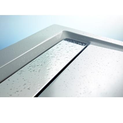 wellness produkt duschboard duschrinnen. Black Bedroom Furniture Sets. Home Design Ideas