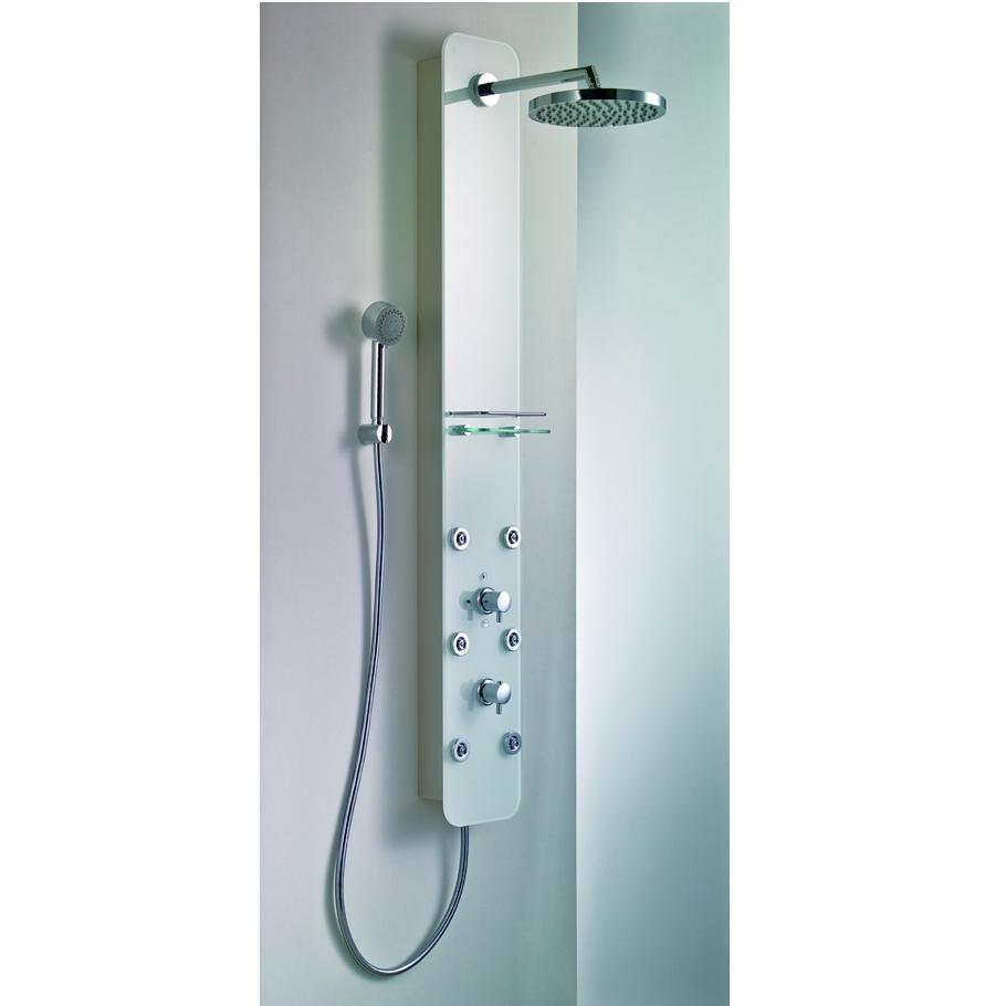 wellness produkt duschpaneel hsk hsk. Black Bedroom Furniture Sets. Home Design Ideas