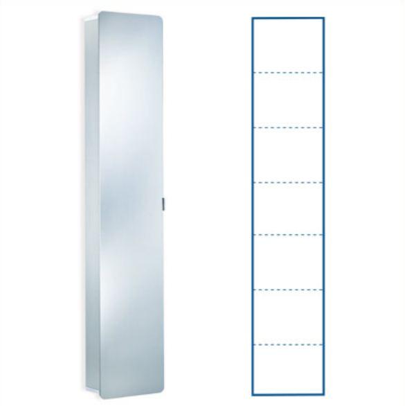 hochschrank bad spiegel - bestseller shop für möbel und einrichtungen, Wohnzimmer dekoo