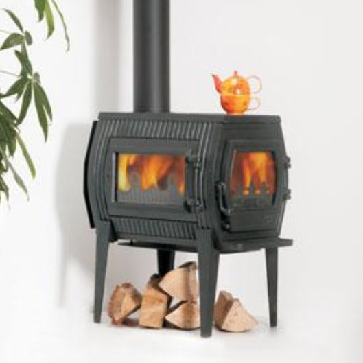 wellness produkt kaminofen holz global fire globe fire kaminofen charon ii. Black Bedroom Furniture Sets. Home Design Ideas