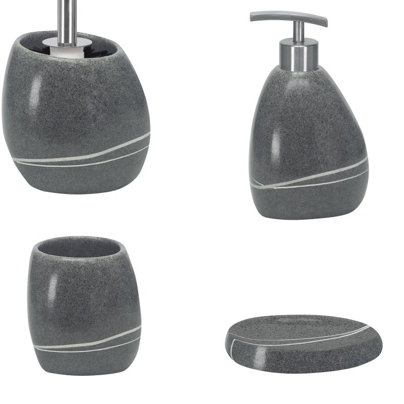 wellness produkt kleine wolke kleine wolke kleine wolke bad accessoires set. Black Bedroom Furniture Sets. Home Design Ideas