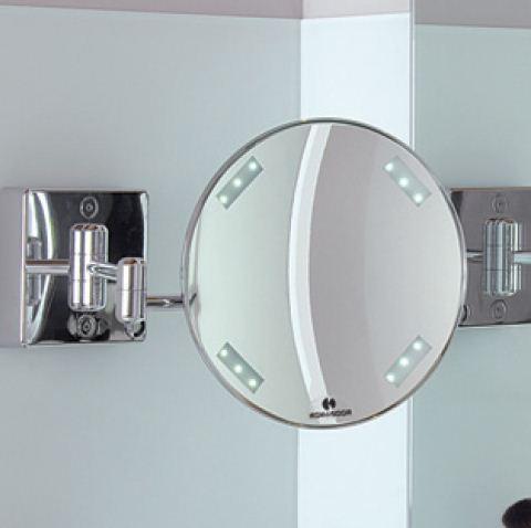 wellness produkt kosmetikspiegel koh i noor koh i noor vergr erungsspiegel. Black Bedroom Furniture Sets. Home Design Ideas