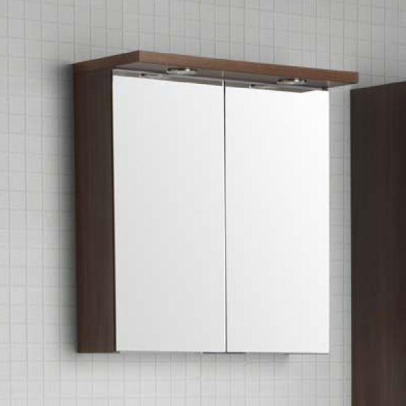 Wellness produkt spiegel und spiegelschr nke scanbad scanbad duett trend - Scanbad spiegelschrank ...