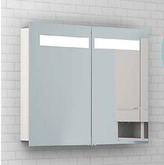 Wellness produkt spiegel und spiegelschr nke scanbad scanbad multo - Scanbad spiegelschrank ...