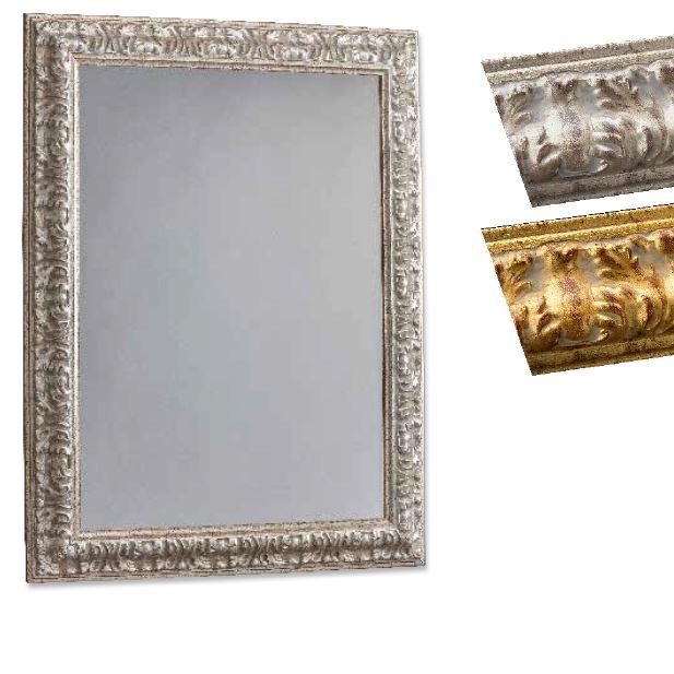 wellness produkt spiegel und spiegelschr nke cipi cipi spiegel rokoko mit. Black Bedroom Furniture Sets. Home Design Ideas