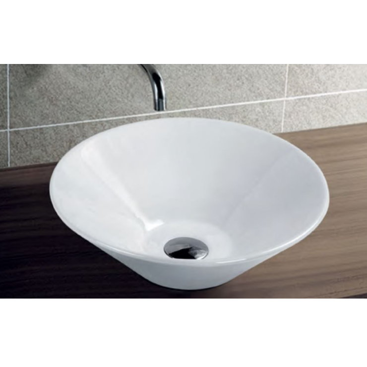 waschbecken schale oval finest cool excellent brssel bth. Black Bedroom Furniture Sets. Home Design Ideas