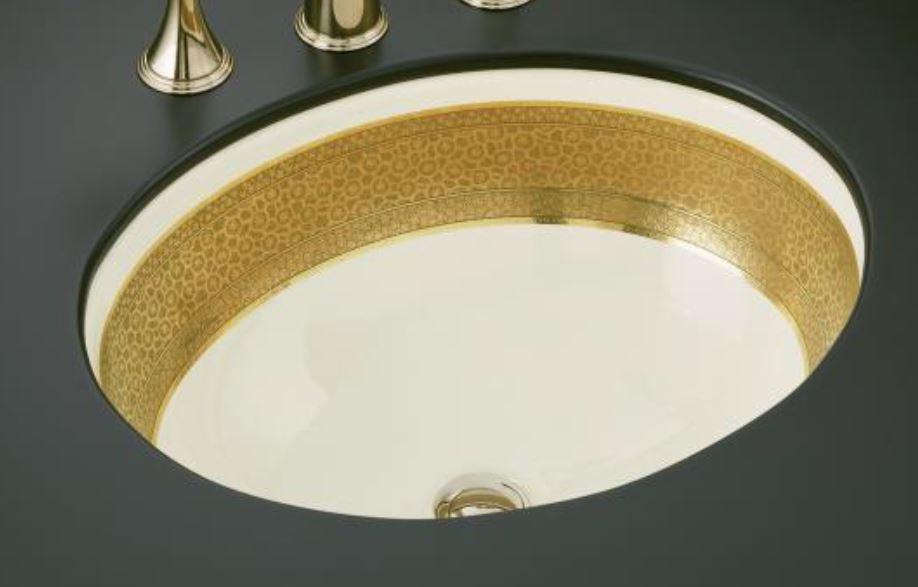 wellness produkt waschtische und schalen kohler kohler saree unterbau. Black Bedroom Furniture Sets. Home Design Ideas